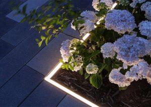 Tipuri de iluminat exterior