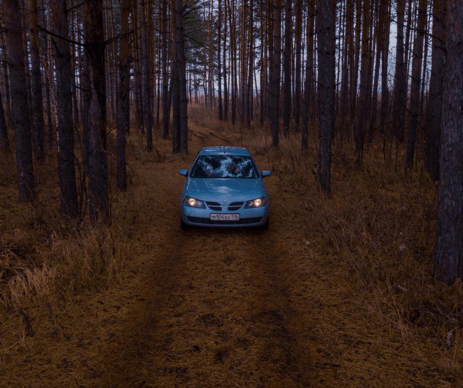 becuri LED auto