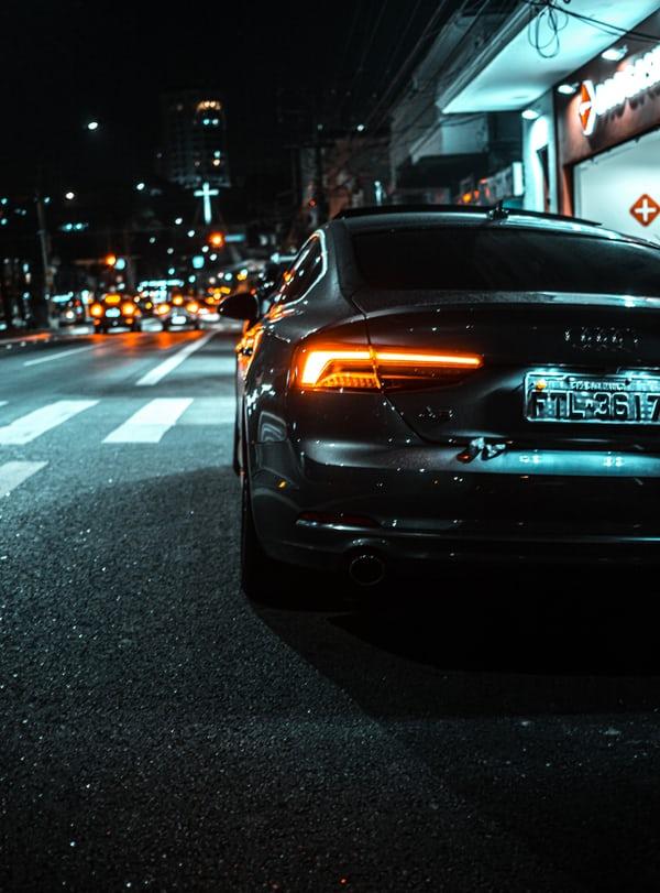 senzori mașină