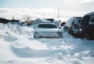 accesoriu auto iarnă